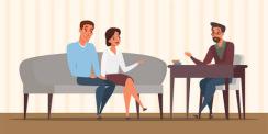 مشاور خانواده زوج درماني روانشناس مشاور اختلافات زناشويي
