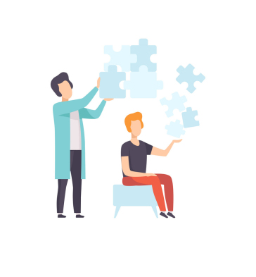 درمانگر روانشناس مراجع روانشناسي روانكاوره مشاوره